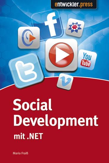 Social Development mit .NET - Blick ins Buch