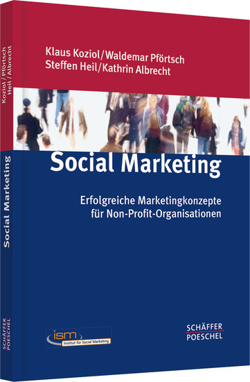 Social Marketing - Blick ins Buch