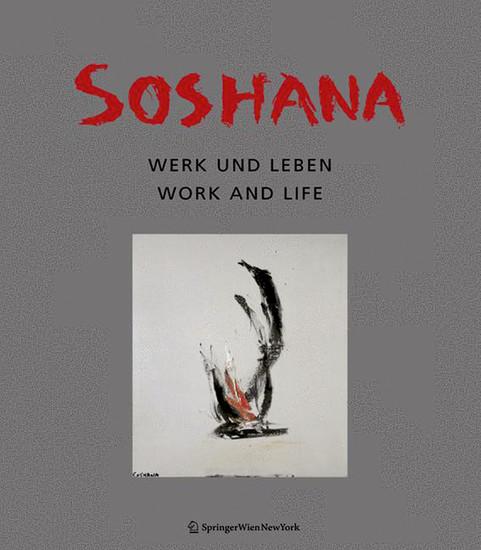 Soshana - Blick ins Buch