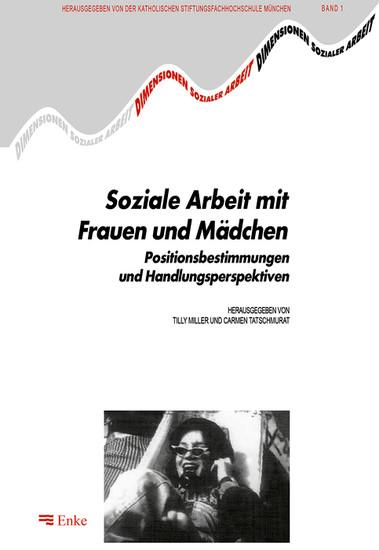 Soziale Arbeit mit Frauen und Mädchen - Blick ins Buch