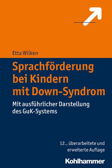 Sprachförderung bei Kindern mit Down-Syndrom - Blick ins Buch