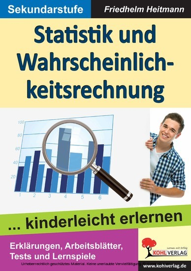 Statistik und Wahrscheinlichkeitsrechnung - Blick ins Buch