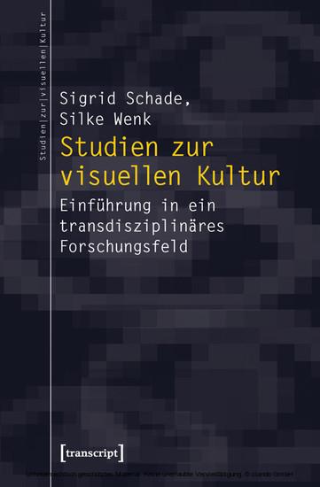 Studien zur visuellen Kultur - Blick ins Buch