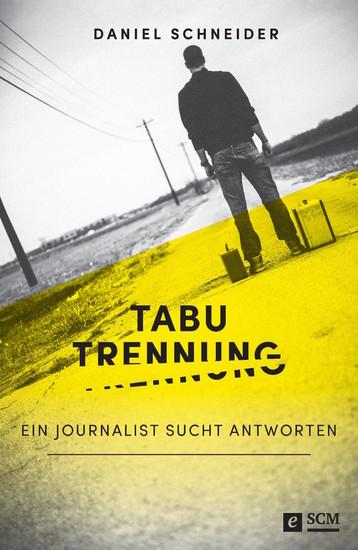 Tabu Trennung - Blick ins Buch