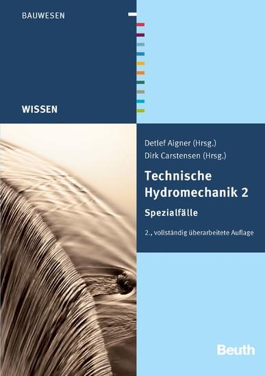Technische Hydromechanik 2 - Blick ins Buch