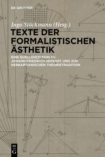 Texte der formalistischen Ästhetik - Blick ins Buch