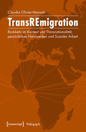 TransREmigration - Blick ins Buch