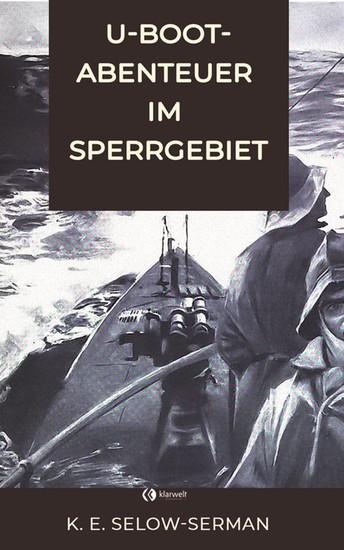 U-Boot-Abenteuer im Sperrgebiet - Blick ins Buch