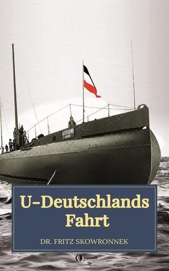 U-Deutschlands Fahrt - Blick ins Buch