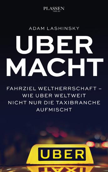 Ubermacht - Blick ins Buch