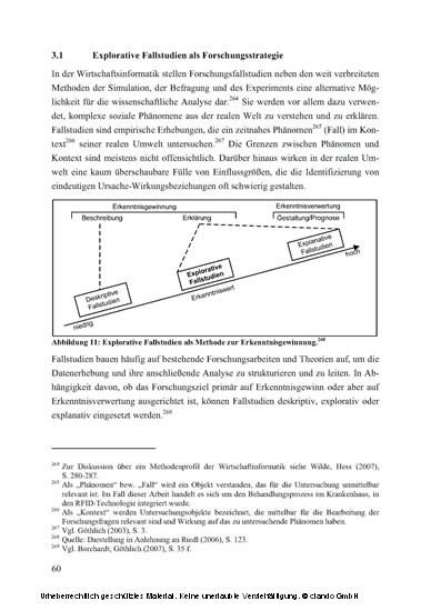 Ubiquitous Computing im Krankenhaus - Blick ins Buch