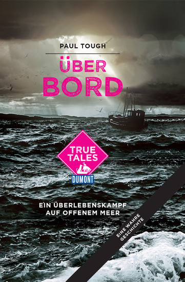 Über Bord (DuMont True Tales ) - Blick ins Buch