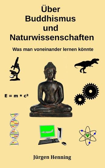 Über Buddhismus und Naturwissenschaft - Blick ins Buch