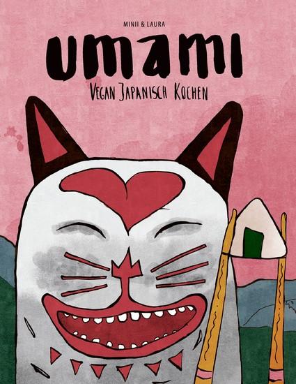 Umami - Blick ins Buch
