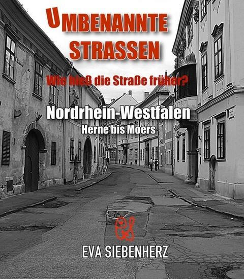 Umbenannte Straßen in Nordrhein-Westfalen - Blick ins Buch
