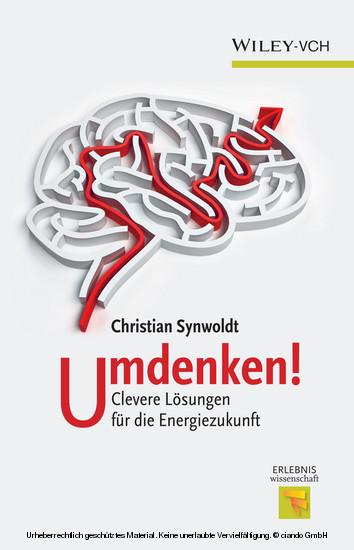 Umdenken! - Blick ins Buch