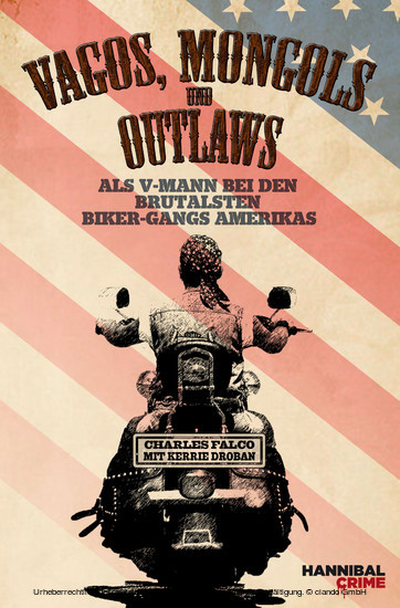 Vagos, Mongols und Outlaws - Blick ins Buch