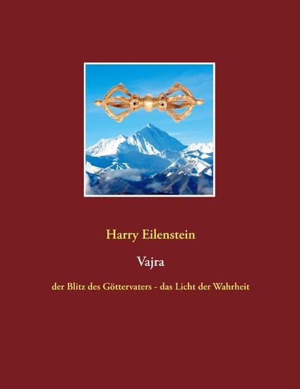 Vajra - Blick ins Buch