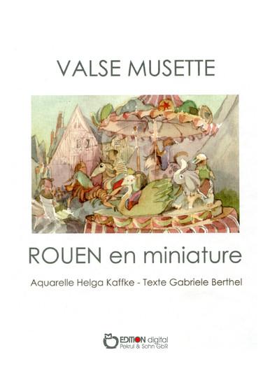 VALSE MUSETTE - Blick ins Buch