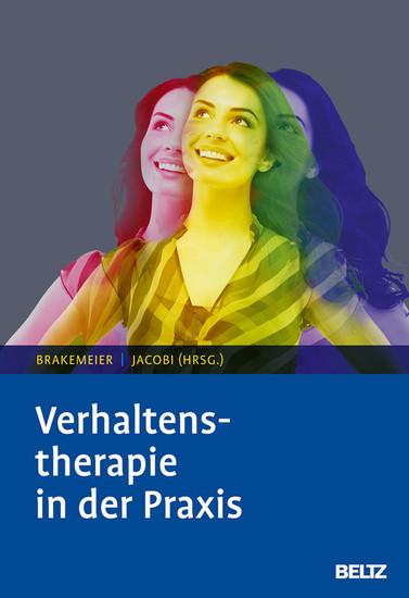 Verhaltenstherapie in der Praxis - Blick ins Buch