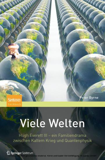 Viele Welten - Blick ins Buch