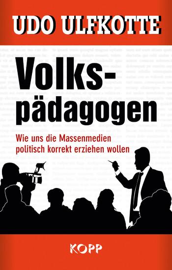 Volkspädagogen - Blick ins Buch