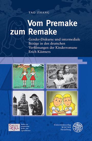 Vom Premake zum Remake - Blick ins Buch