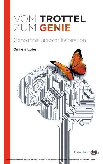 Vom Trottel zum Genie - Blick ins Buch