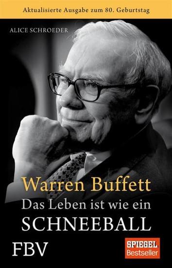 Warren Buffett - Das Leben ist wie ein Schneeball - Blick ins Buch