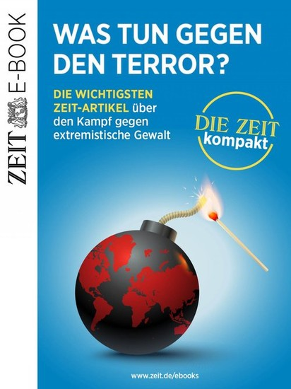 Was tun gegen den Terror? - Blick ins Buch