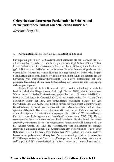 Wertebildung in Jugendarbeit, Schule und Kommune - Blick ins Buch