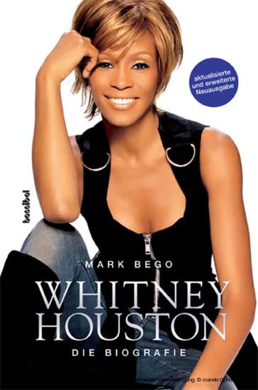 Whitney Houston - Blick ins Buch