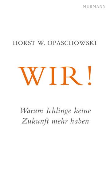 WIR! - Blick ins Buch