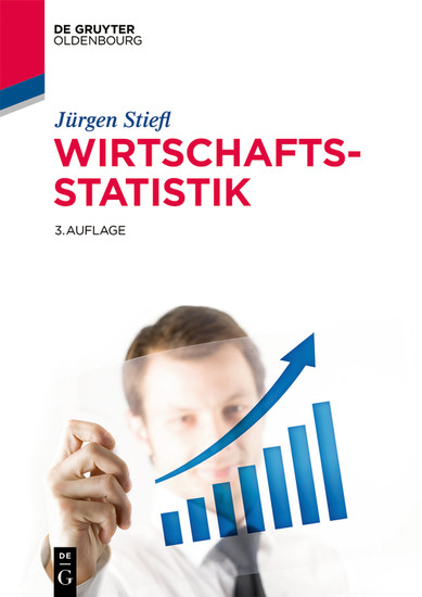 Wirtschaftsstatistik - Blick ins Buch