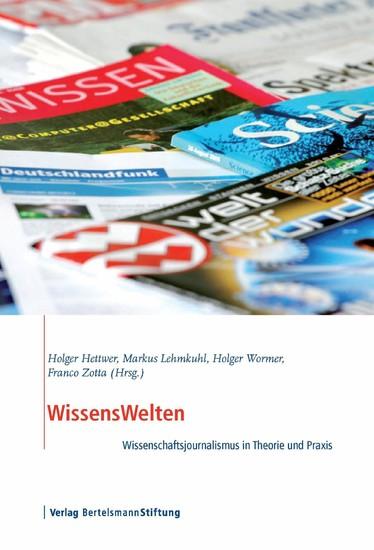 WissensWelten - Blick ins Buch