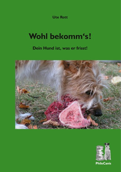 Wohl bekomm's! - Blick ins Buch