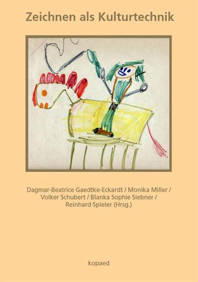 Zeichnen als Kulturtechnik - Blick ins Buch