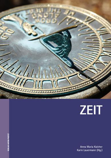 Zeit - Blick ins Buch