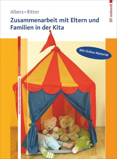 Zusammenarbeit mit Eltern und Familien in der Kita - Blick ins Buch