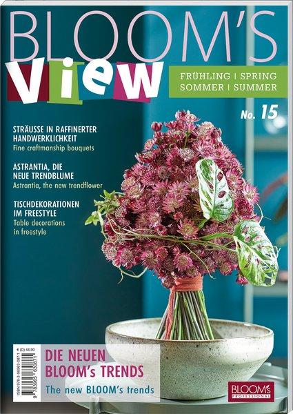 Bloom 39 S View Fachzeitschrift Wohnkultur Dekoration