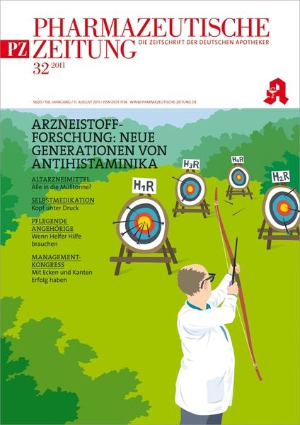 Www Pharmazeutische Zeitung De