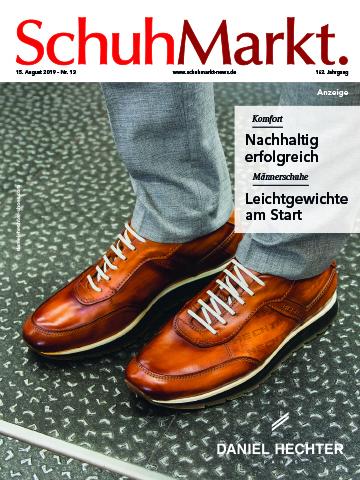 Shoez November 2012 by SHOEZ – Das Fachmagazin für die