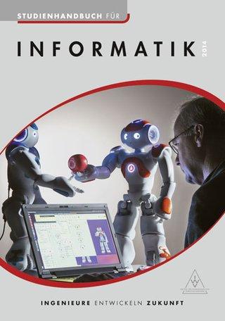 Studienhandbuch Informatik