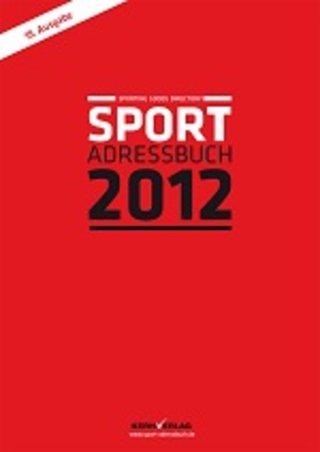Sport-Adressbuch
