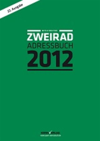 Zweirad-Adressbuch