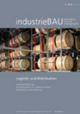 industrieBau architektur technik management