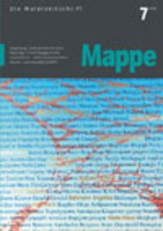 Mappe Die Malerzeitschrift