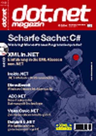 dot.net magazin