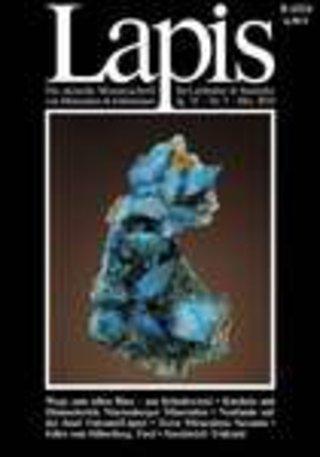 Lapis Mineralienmagazin