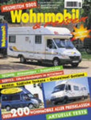 Wohnmobil & reisen
